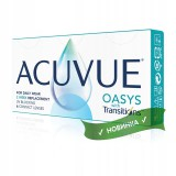 ACUVUE® OASYS with TRANSITIONS. 6pk